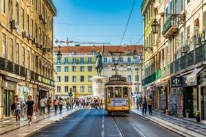 1 semaine à Lisbonne : dès 21 € le vol A/R pour découvrir la capitale portugaise !