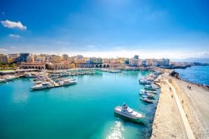6 jours en Crète : dès 128 € le vol A/R pour découvrir Héraklion !