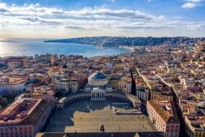 1 semaine en Italie : dès 48 € le vol A/R pour découvrir Naples !