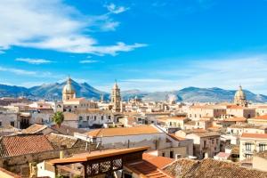 5 jours à Palerme : dès 55 € le vol A/R pour découvrir la capitale !