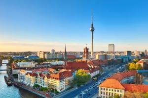 5 jours à Berlin : dès 43 € le vol A/R pour découvrir la capitale allemande !