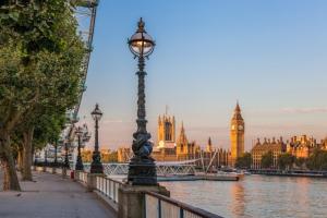 4 jours à Londres : dès 74 € le vol A/R pour découvrir la capitale anglaise !