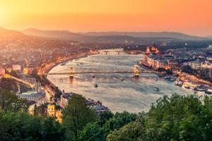 Quelques jours à Budapest : dès 37 € le vol A/R pour découvrir la capitale hongroise !