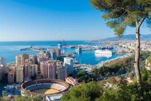 1 semaine à Malaga : dès 67 € le vol A/R pour découvrir la ville !