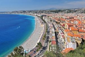 Vacances à Nice : dès 48€ le vol A/R pour une semaine sur la Côte d'Azur !