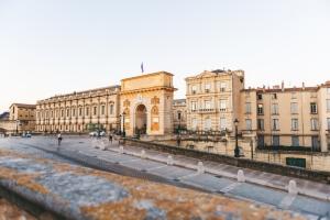 Vacances à Montpellier : dès 43 € le vol A/R pour découvrir la ville !