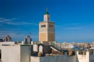 Séjour en Tunisie à la fin de l'été : dès 295 € la semaine à Tunis, vol A/R et hôtel compris !
