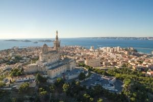 Week-end à Marseille : dès 81€ le vol A/R pour 3 jours dans le sud de la France !