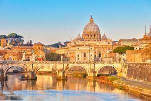 Séjour à Rome : dès 29€ le vol A/R pour 6 jours dans la capitale italienne pendant les vacances !