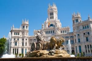 Madrid en automne : dès 21€ le vol A/R pour 1 semaine en Espagne en octobre !