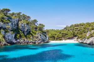 Séjour à Minorque : dès 69€ le vol A/R pour 1 semaine dans les Baléares !