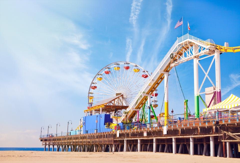 Vacances à Los Angeles : dès 379€ le vol A/R pour 10 jours aux Etats-Unis !