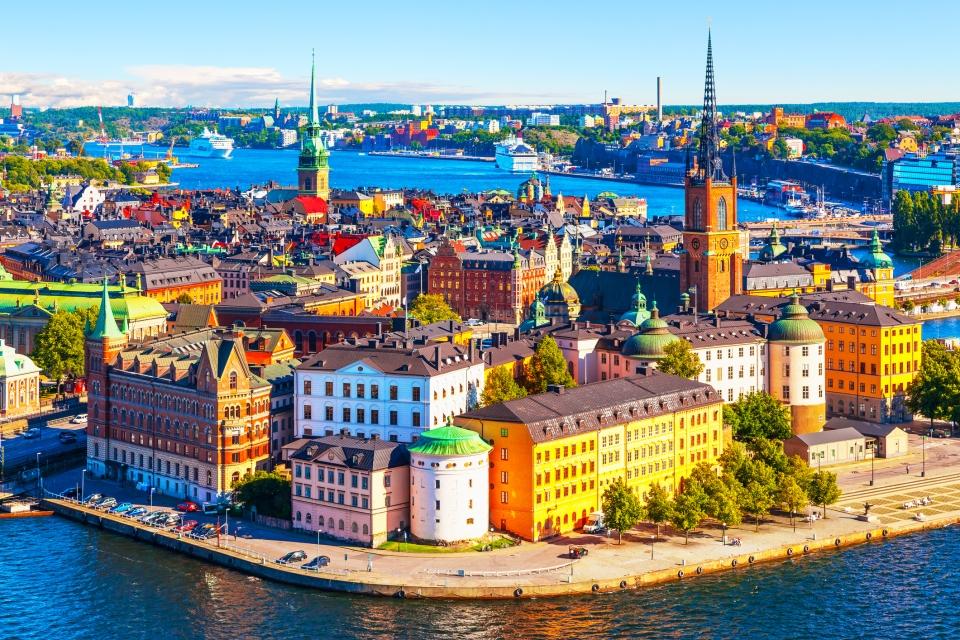 Séjour à Stockholm : dès 184€ la semaine, vol A/R et hôtel inclus !