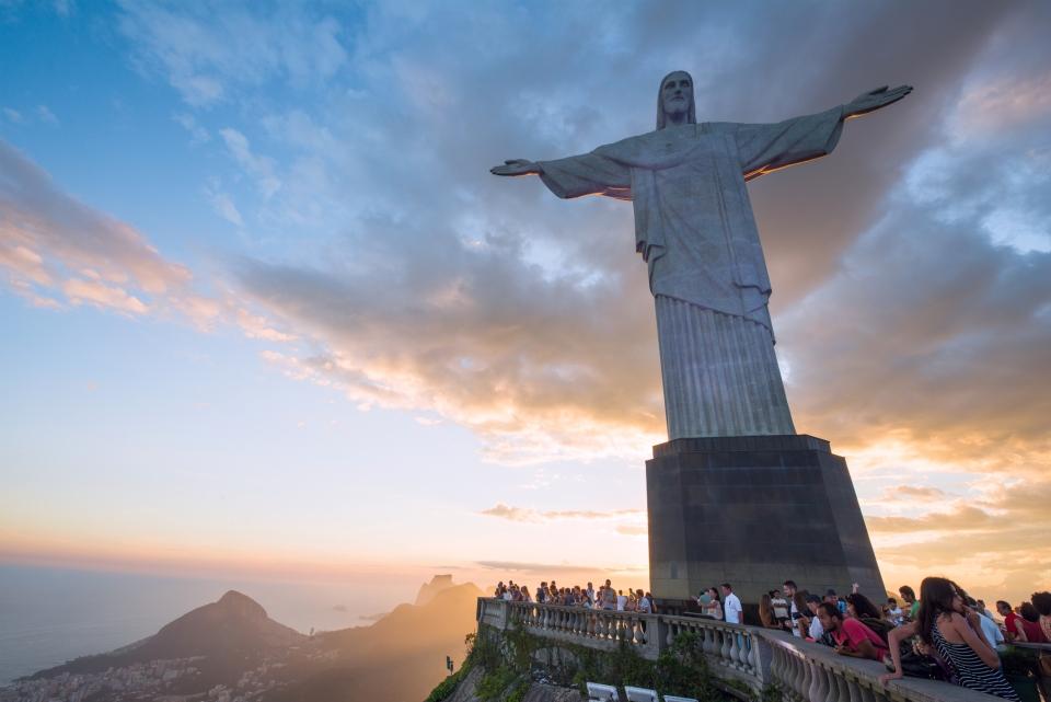 Vacances à Rio : dès 376€ le vol A/R pour 10 jours au Brésil !