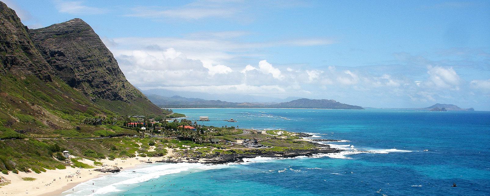 Oc�an Pacifique