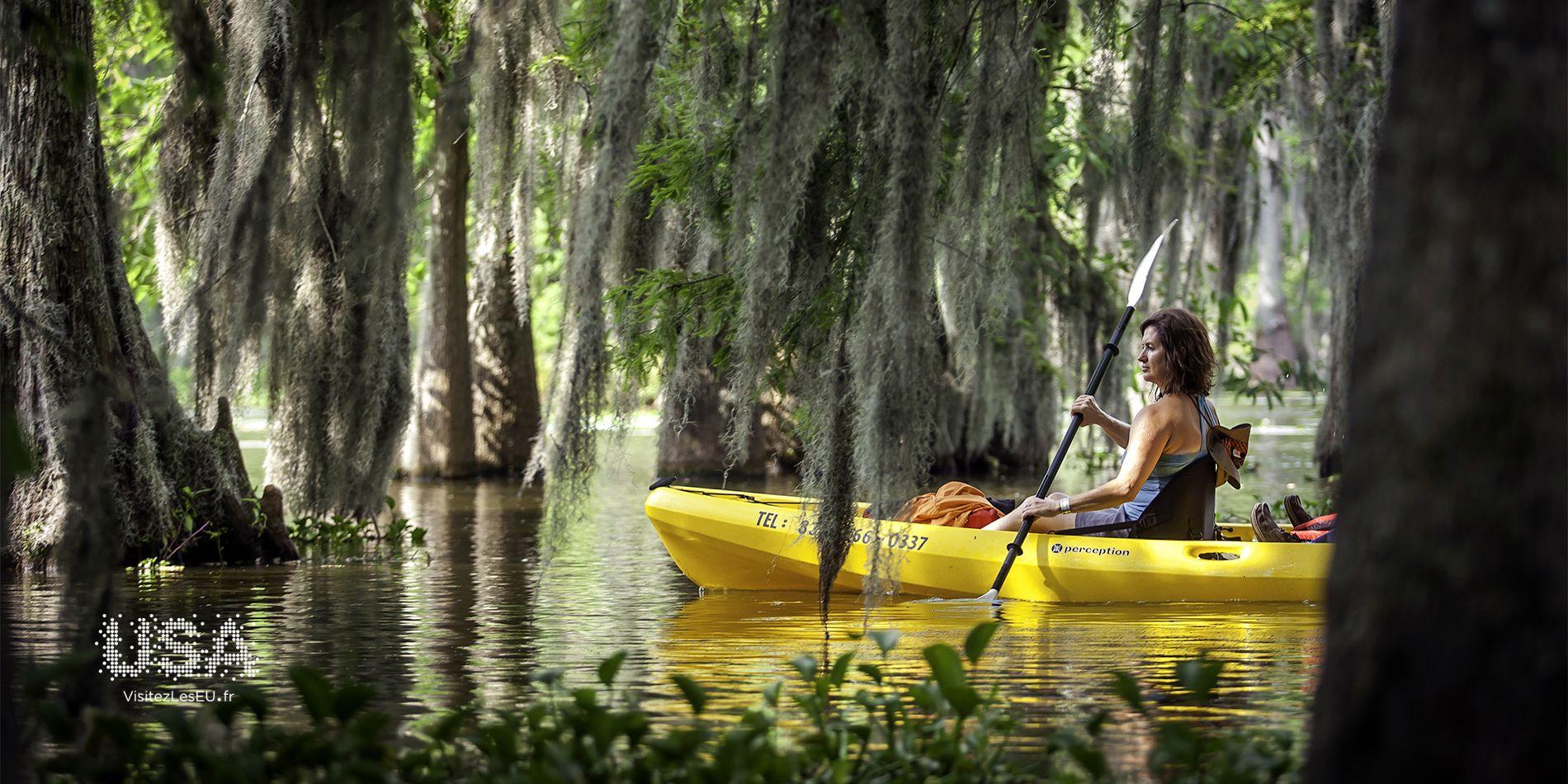 © Tim Mueller / Louisiana Office of Tourism