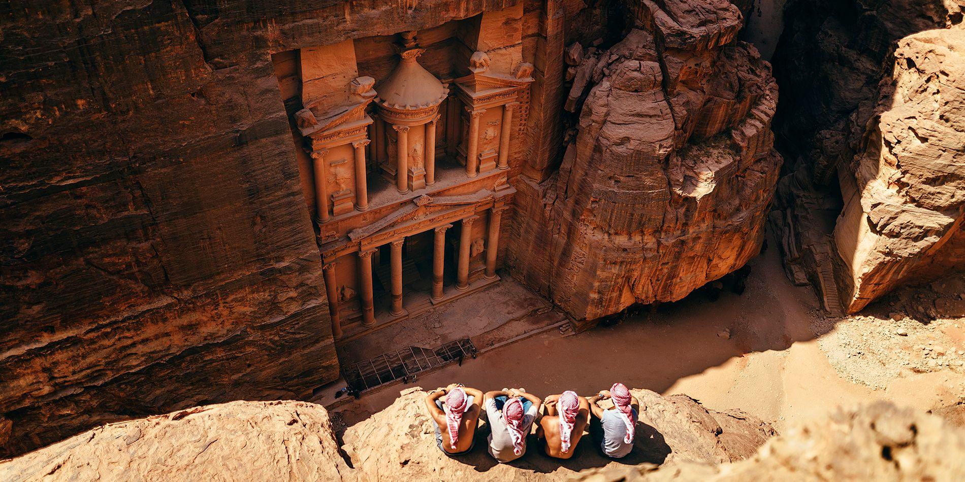 © Jordan Tourism Board