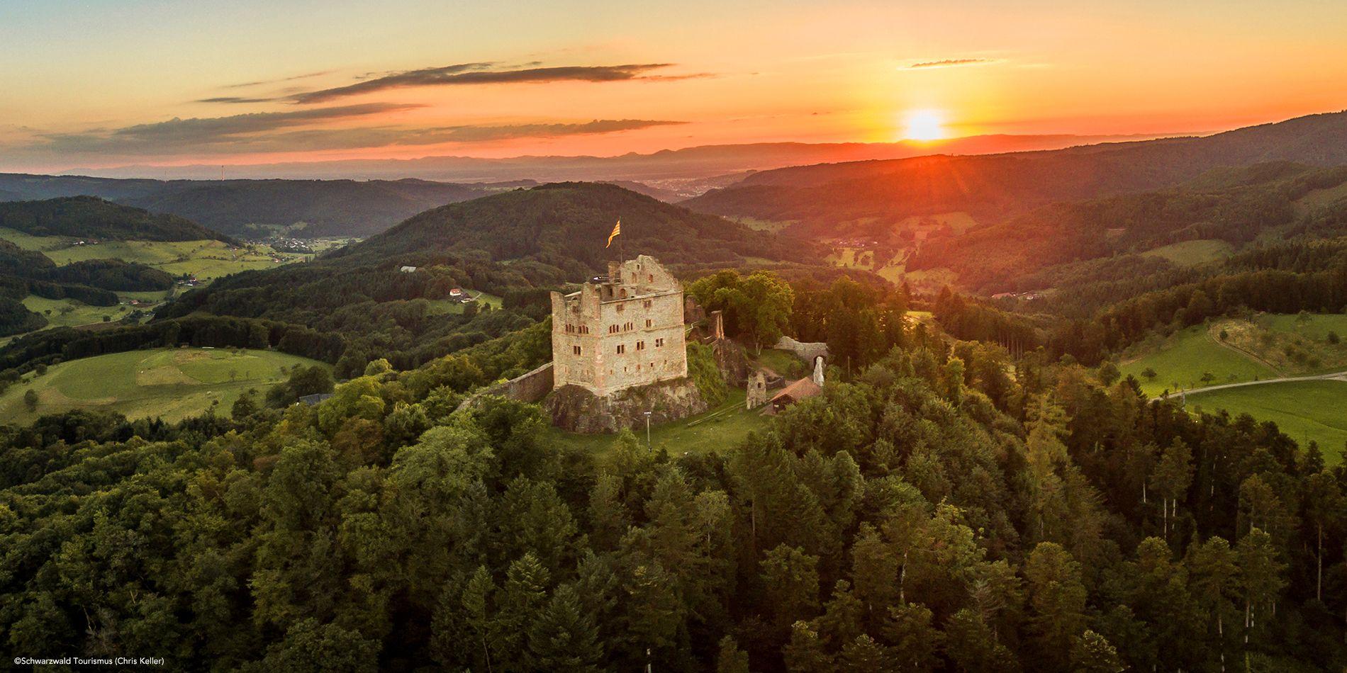 © Schwarzwald Tourismus / Chris Keller / Allemagne Tourisme