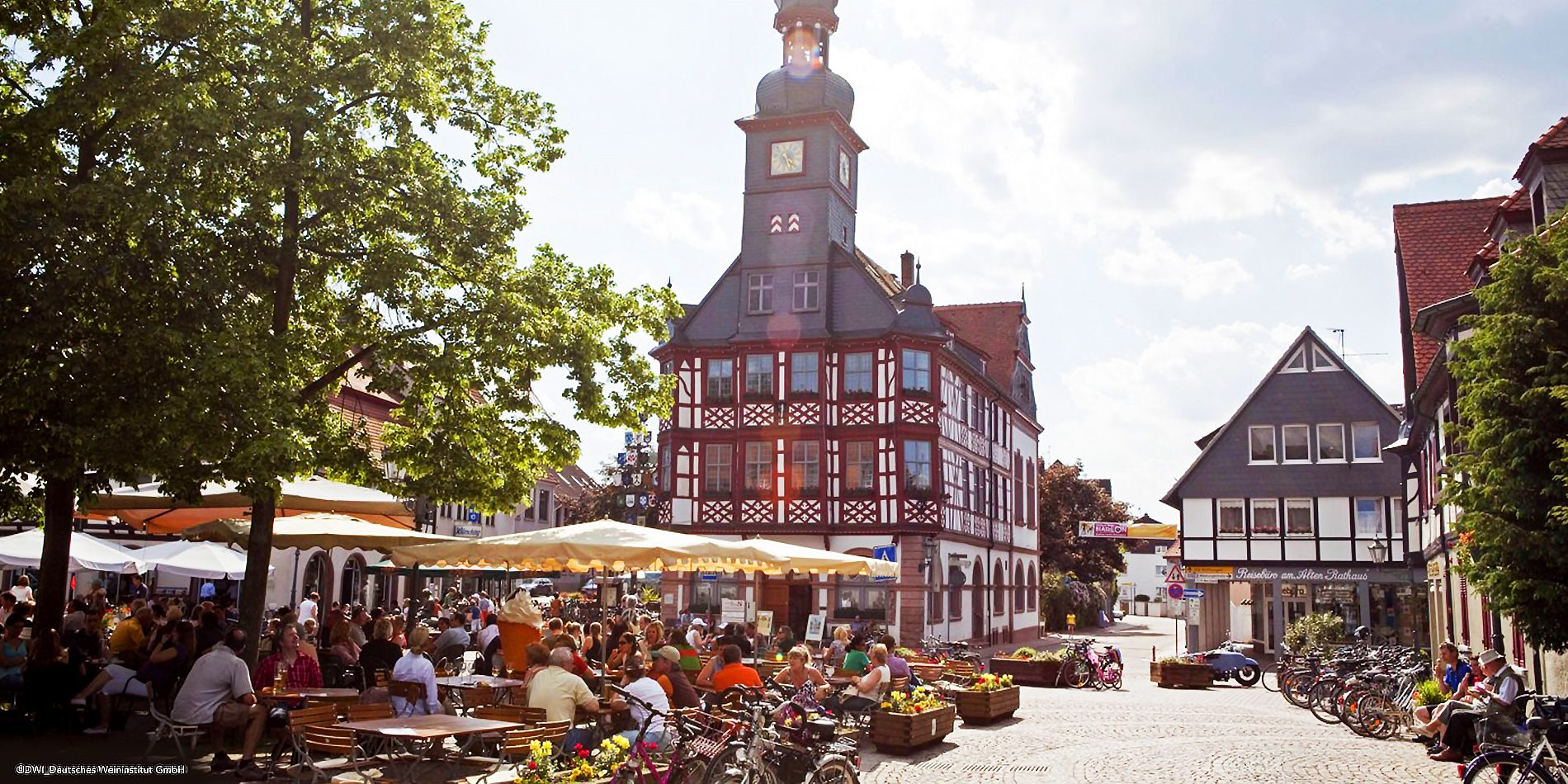© DWI_Deutsches Weininstitut GmbH / Allemagne Tourisme
