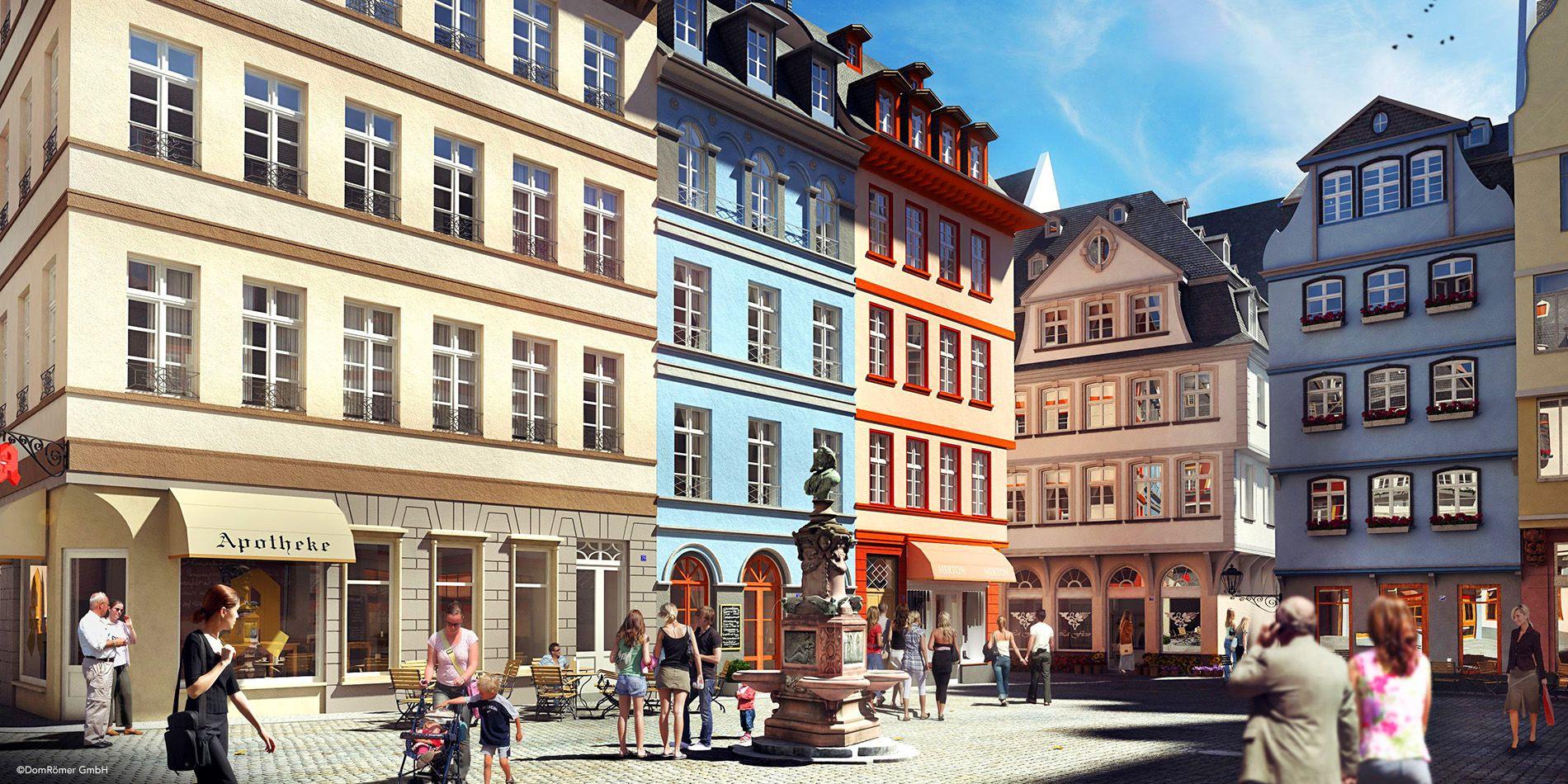 © DomRömer GmbH / Allemagne Tourisme