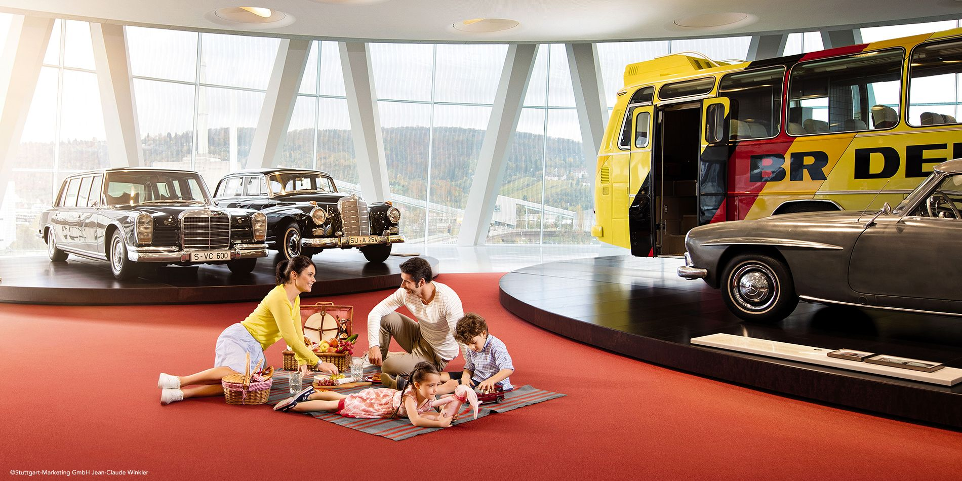 © Stuttgart-Marketing GmbH / Jean-Claude Winkler / Allemagne Tourisme