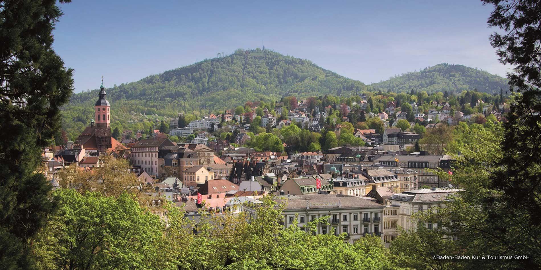 © Baden-Baden Kur & Tourismus GmbH