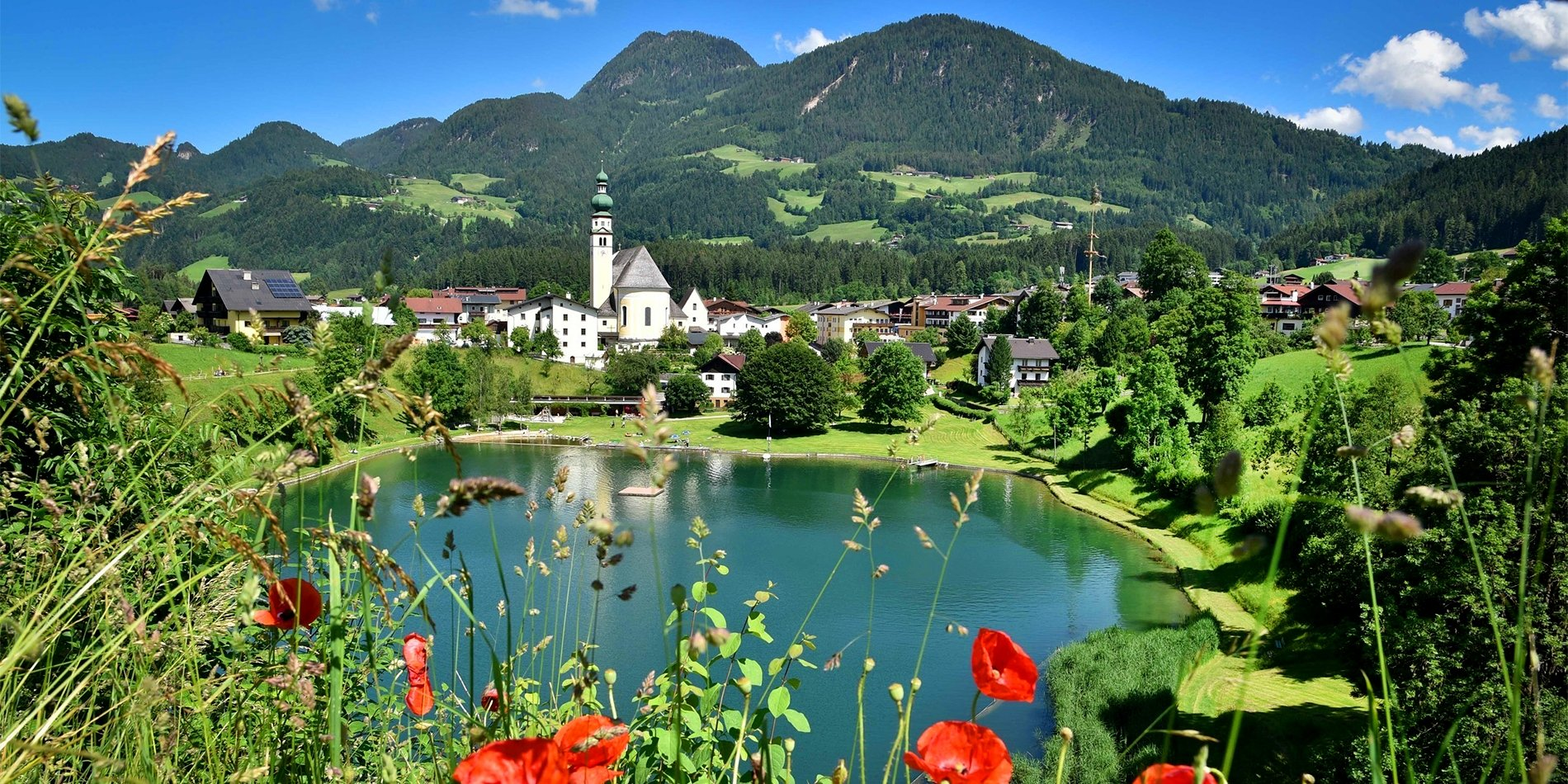 © Alpbachtal Seenland Tourismus / G. Grießenböck