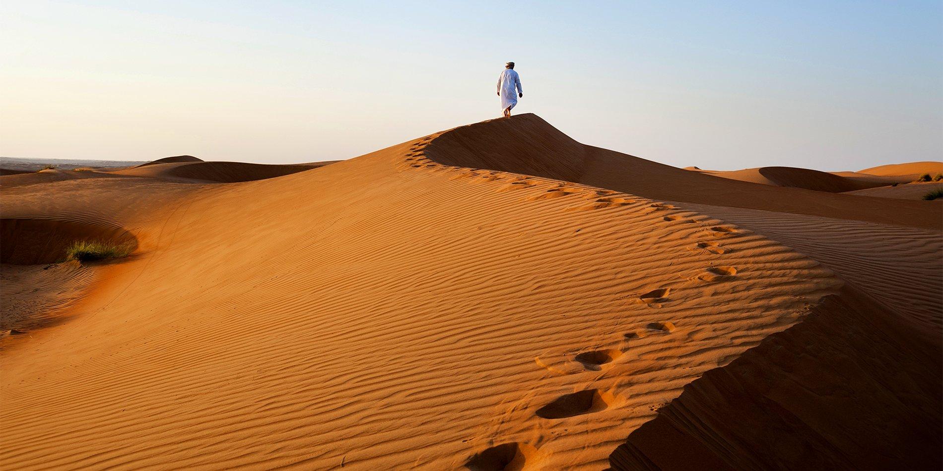 © Sergio Pitamitz / Sultanat d'Oman