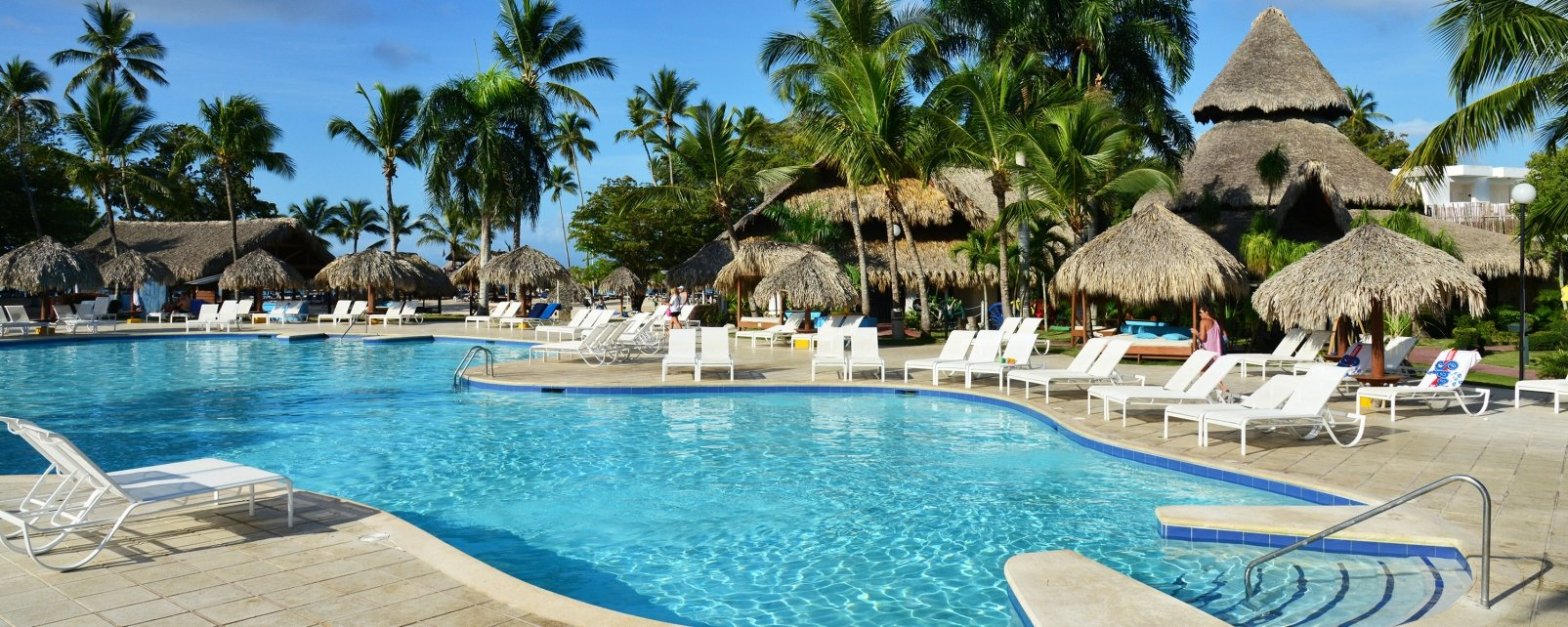 H tel be live collection canoa bayahibe r publique for Hotel collection hotels