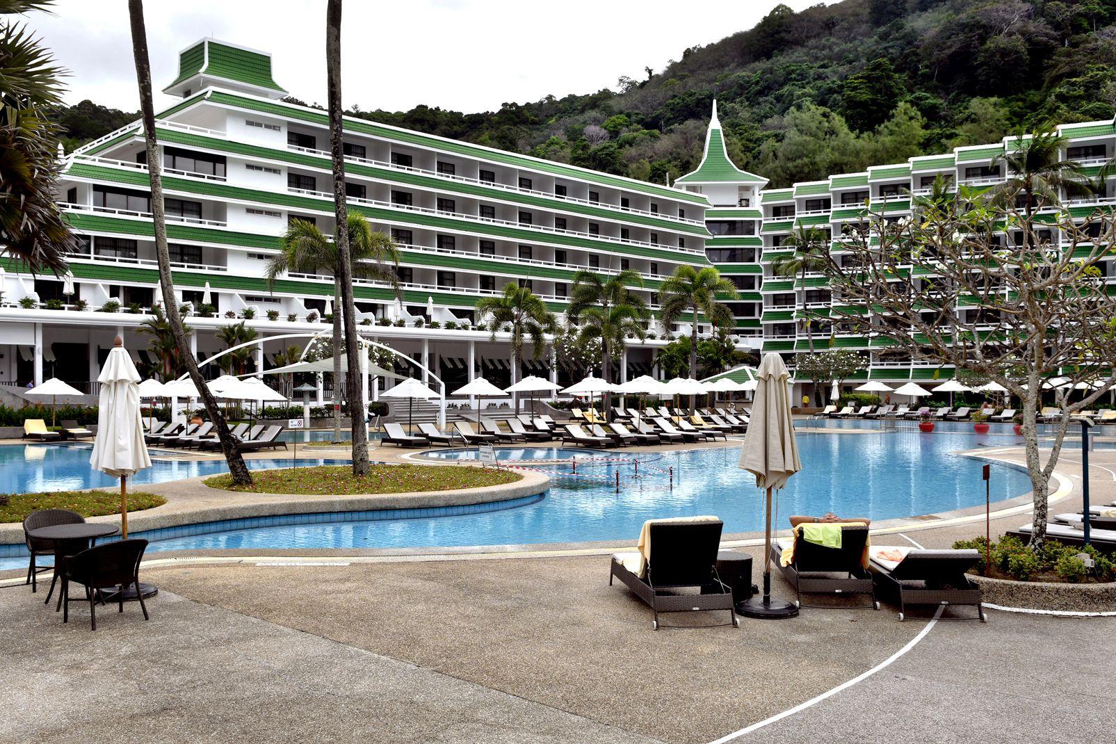 Le Méridien Phuket Beach Resort ***** - 1