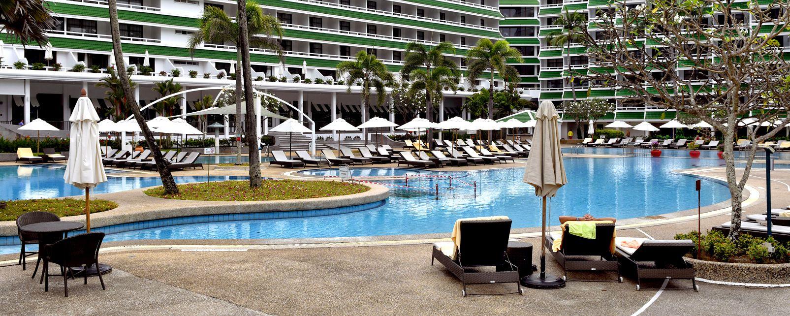 Hotel Le Méridien Phuket