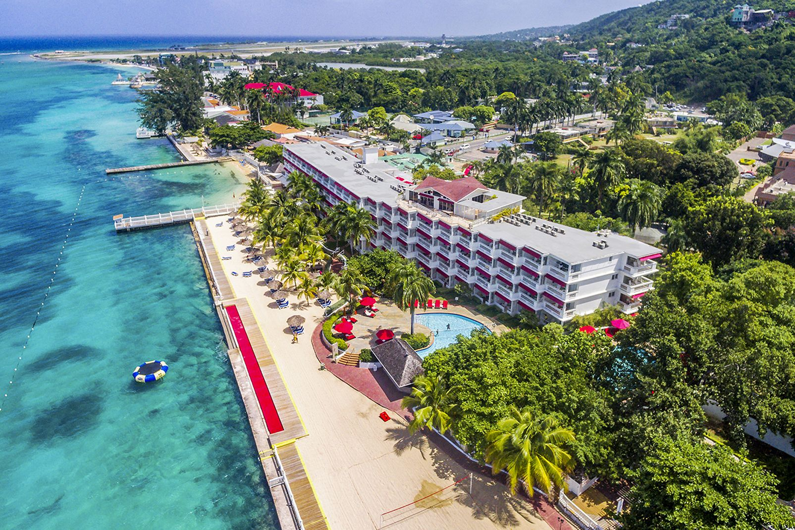 Club Coralia Royal Decameron Montego Beach 4*  - 1