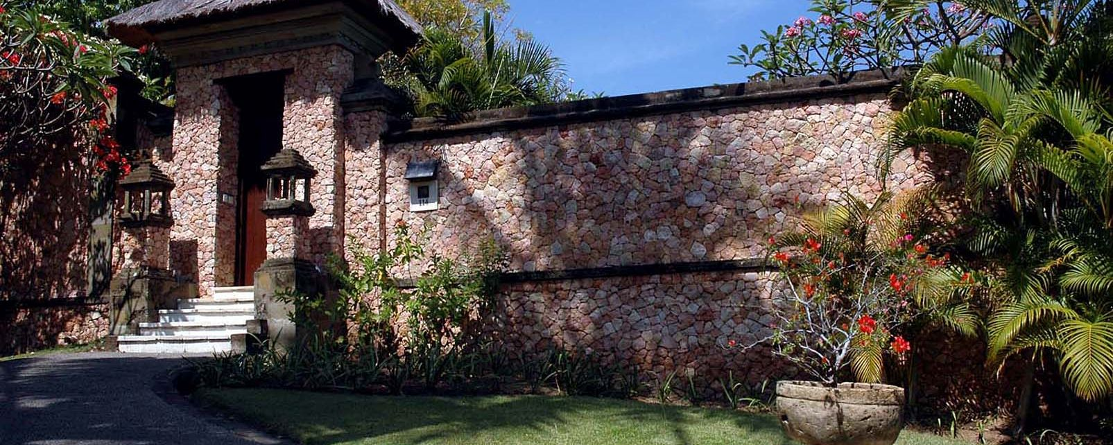Hotel Oberoi Lombok