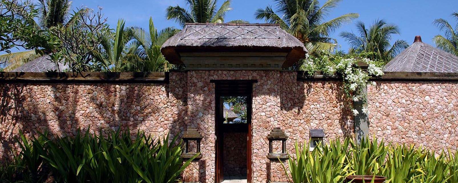 Hôtel Oberoi Lombok