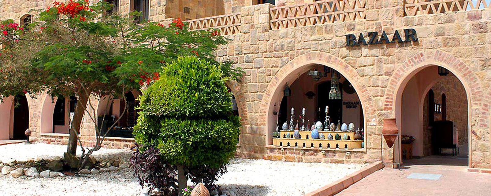 Hôtel Moevenpick Resort El Quseir