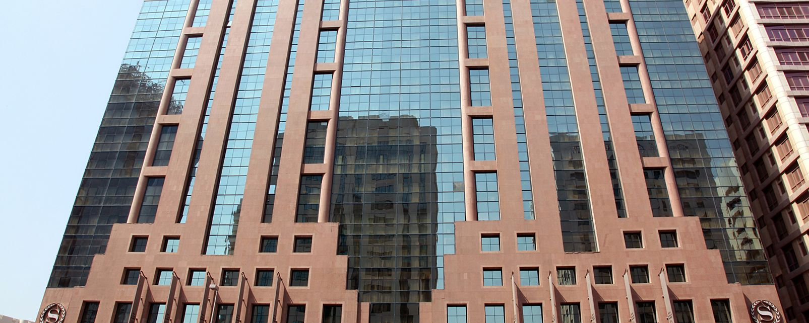 Hotel Sheraton Khalidiya Hotel