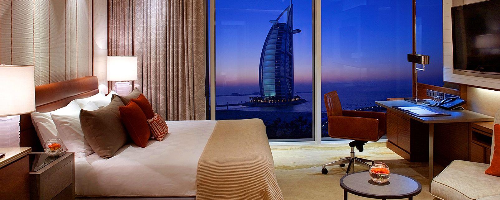 Hotel Jumeirah Beach Dubai