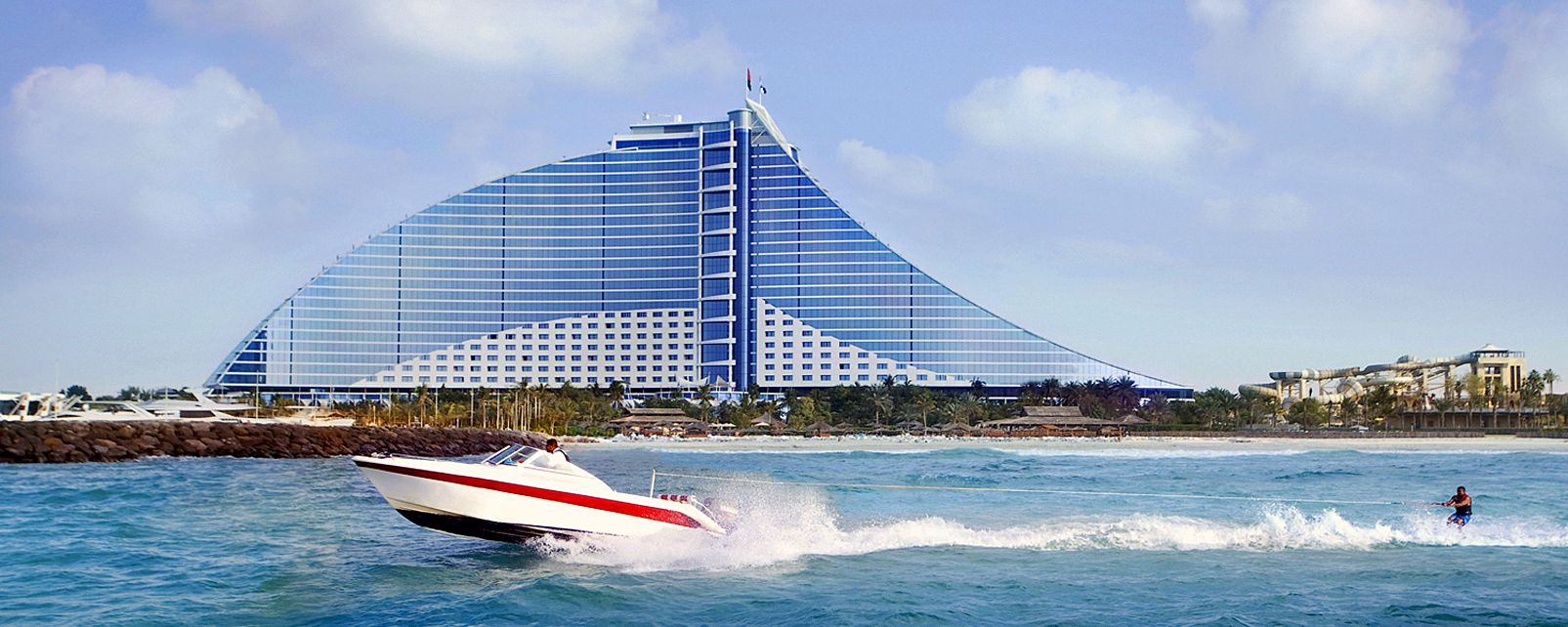 Hotel Jumeirah Beach Club