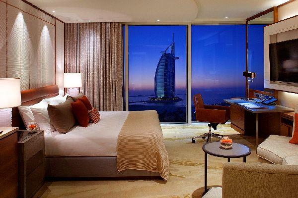 Hotel Madinat Mina A Salam Dubai