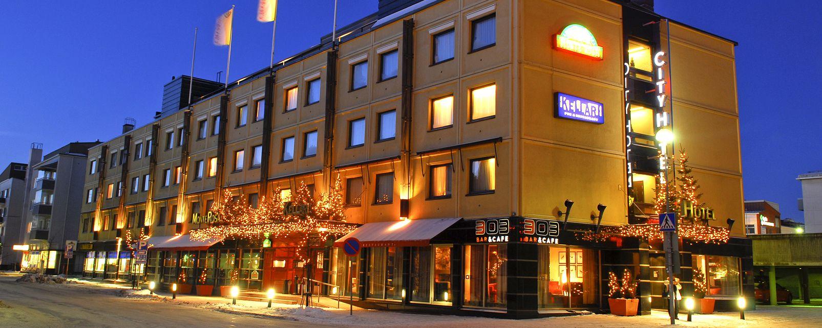 Hotel City Hotel Rovaniemi