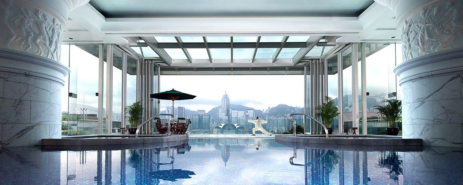 Hotel Peninsula Hotel Hong Kong