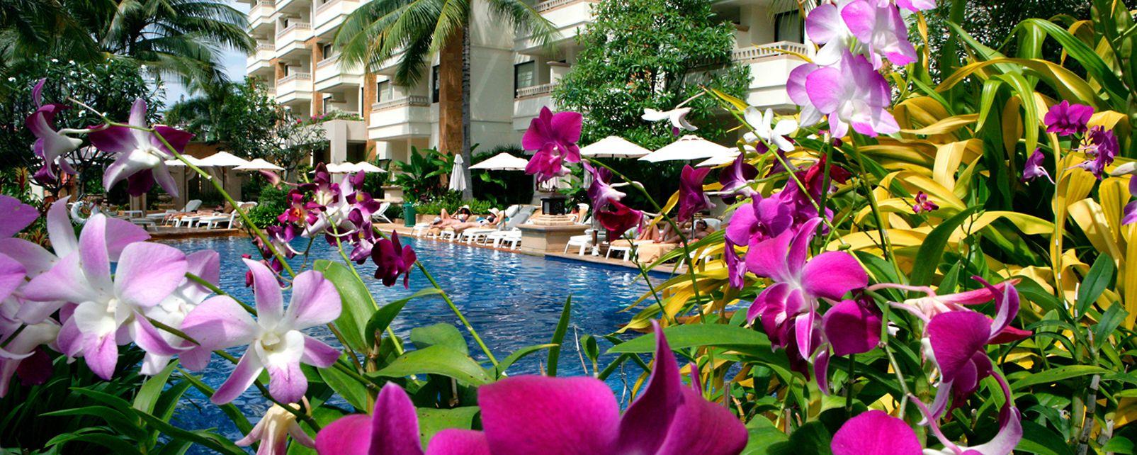 Hotel Holiday Inn Resort Phuket