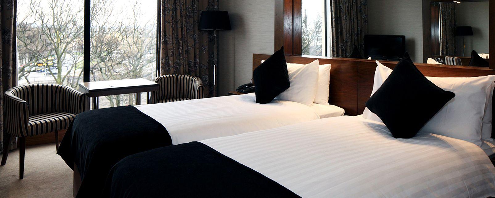 Hotel Ashling Hotel