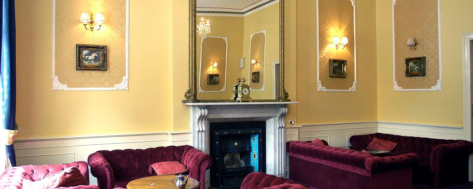 Hotel St. George Hotel Dublin