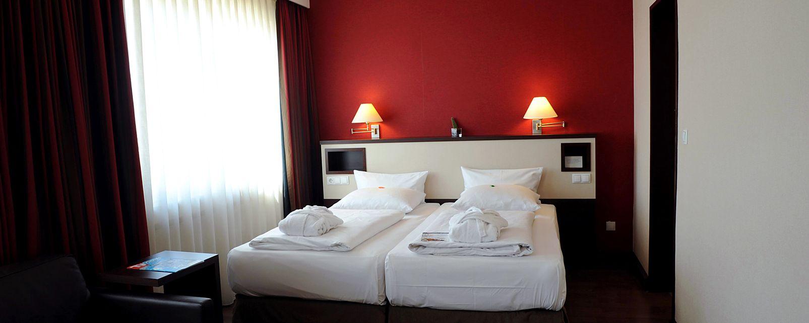 Hotel NH München Deutscher Kaiser