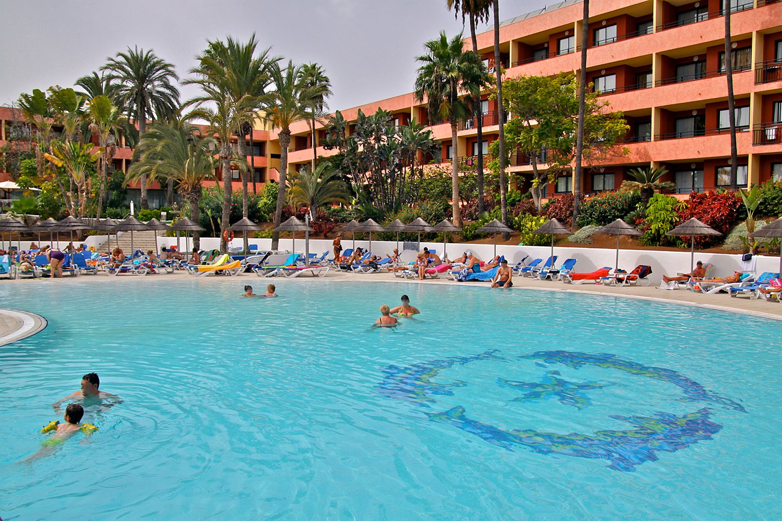 Hotel La Siesta 4* - 1