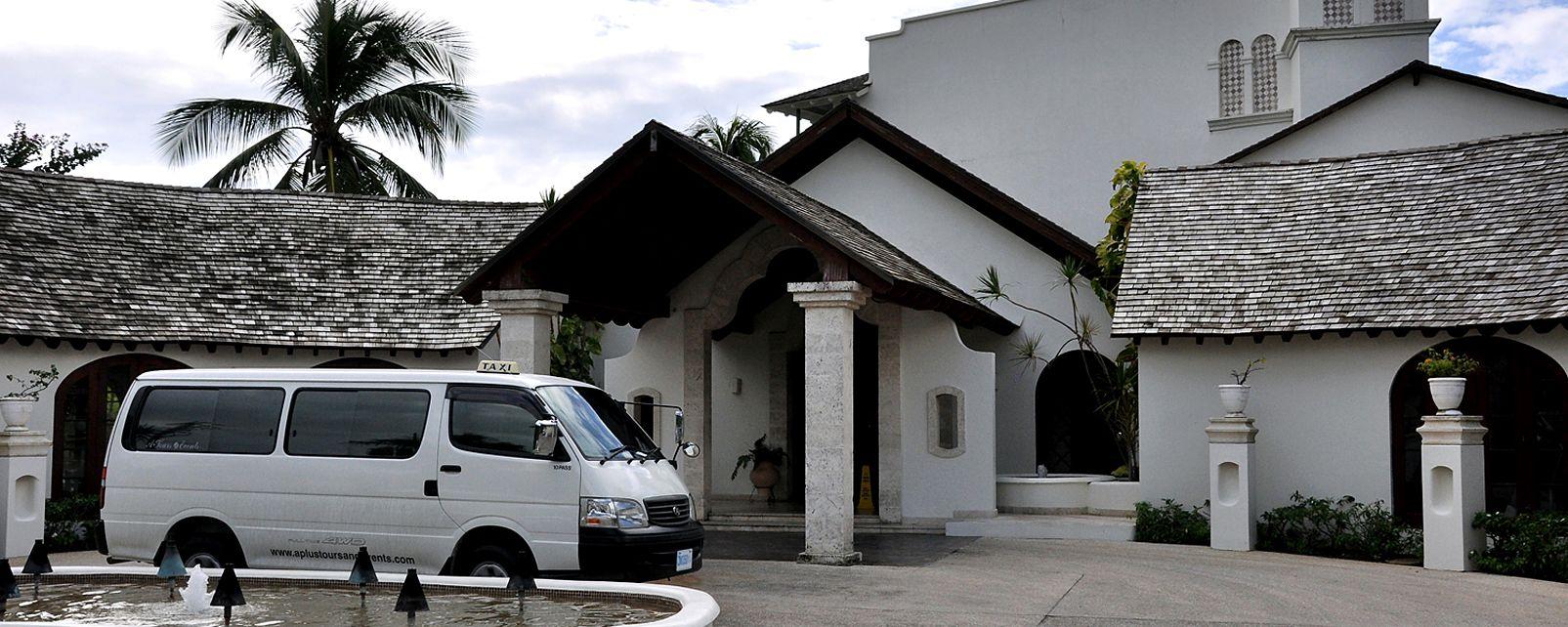 Hôtel Mango Bay