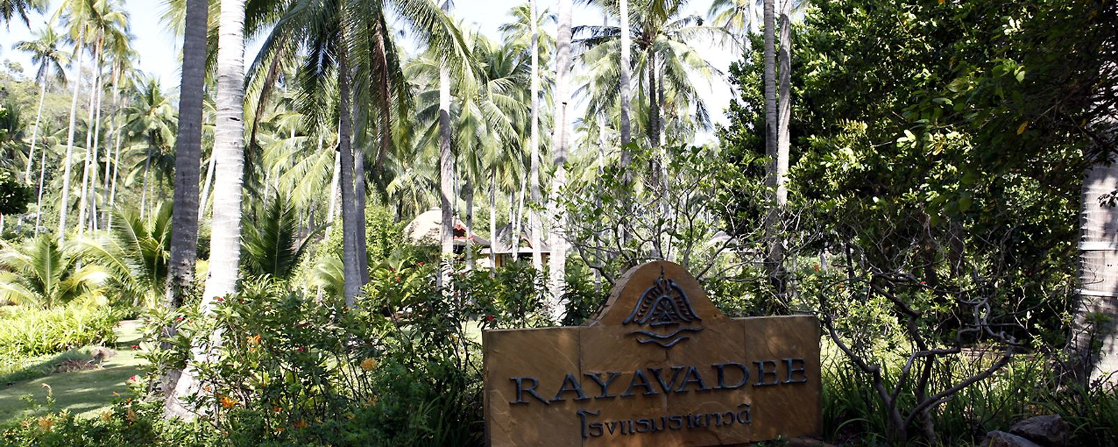 Hôtel Rayavadee