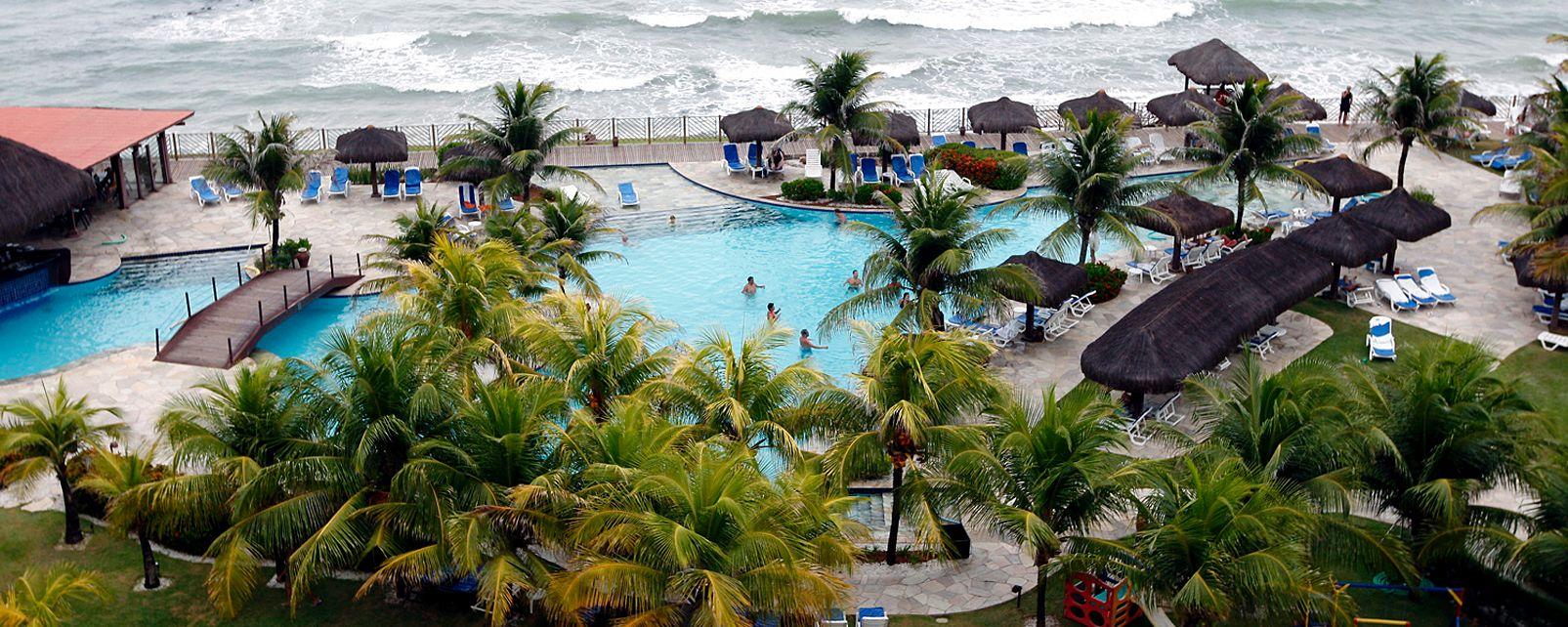 Hotel Pestana Natal Beach Resort