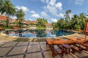 Santiburi Dusit Resort